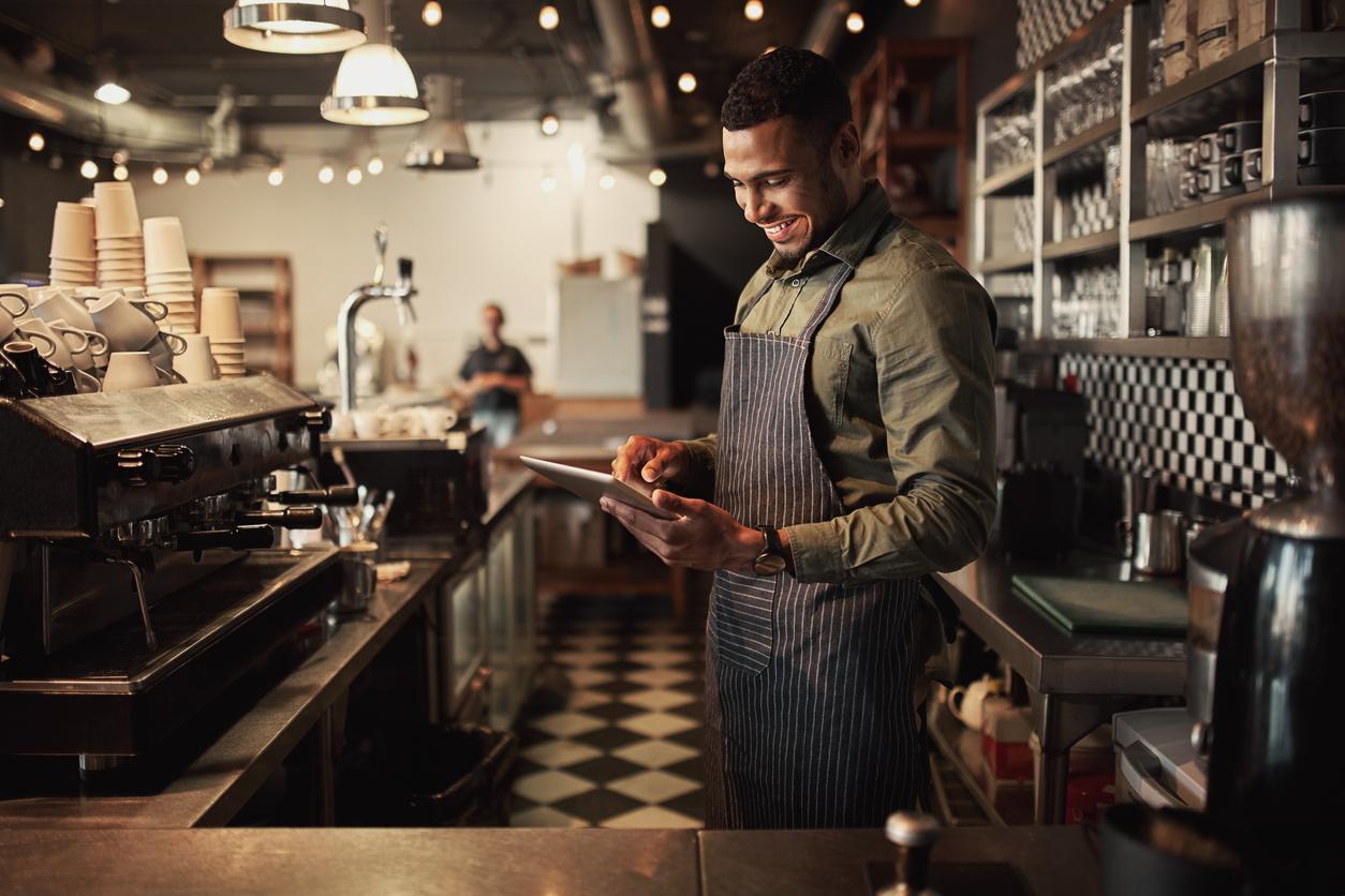 Creating an Online Restaurant Menu