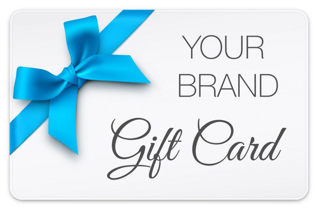 Guide for Restaurant Gift Cards